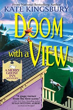 Doom with a View: A Merry Ghost Inn Mystery by Kate Kings... https://www.amazon.com/dp/168331235X/ref=cm_sw_r_pi_dp_x_7UEQybP4C6DJR