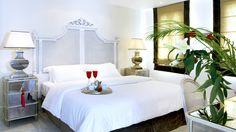 La Residence Mykonos Luxury 5 Star Hotel Suites | Honeymoon Spa Pool Suite