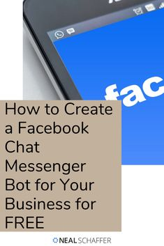 Facebook Messenger marketing is HOT right now. If you haven't jumped on the bandwagon yet, learn how to create a chatbot for Facebook Messenger for FREE.