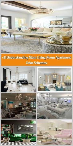 Understanding Glam Living Room Apartment Color Schemes - If you're search. Understanding Glam Living Room Apartment Color Schemes – If you're searching to spruce u