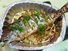 WHOLE ROASTED SALMON From full preparation to looks delicious! Visit www.LinsFood.com for more great recipes and culinary delights!  Subscribe for more delicious dishes! https://www.youtube.com/user/LinsFood/videos  #GoodFood #FoodieDelights #Yummy