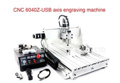 2412.00$  Watch now - http://alimd8.worldwells.pw/go.php?t=32703324478 - Free Shipping 1500W CNC 6040 USB Engraver Metal Engraving Wood Router PCB Mill Machine  cnc Engraving Machine 6040Z-USB