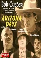 Arizona Days is a 1928 American silent western film directed by J.P. McGowan, who also portrayed the protagonist. Wikipedia Director: J.P. McGowan Writers: Brysis Coleman (story), Mack V. Wright (a…