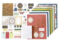 Spellbinders Card Kits and Memorial Weekend Sales