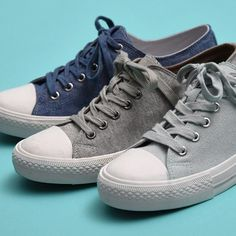 We'll take one in every color. Sneakers from LOFT.