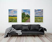 Obrazy - 3 reprodukcie A3 na objednávku - 6783970_ Photo Art, Couch, Photos, Furniture, Home Decor, Fotografia, Homemade Home Decor, Sofa, Pictures