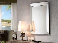 Espejos de Cristal Modernos : Colección ROMA