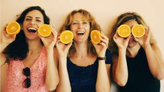 Νέα μελέτη από την Αυστραλία δείχνει ότι η κατανάλωση τουλάχιστον μιας μερίδας πορτοκαλιών την ημέρα μπορεί να μειώσει την πιθανότητα ε...