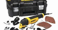 DeWalt herramienta multifuncion Nerf, Drill, Tools, Amazon, Electric Power, Band Saw Blade, Cruise Control, Control System, Innovative Products