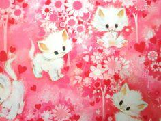 Pretty kitties.