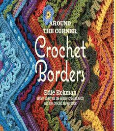 #ClippedOnIssuu from Encyclopedie around the corner crocher borders eckman edie