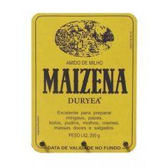 Porta Chaves Maizena - Trekos e Cacarekos - R$ 38