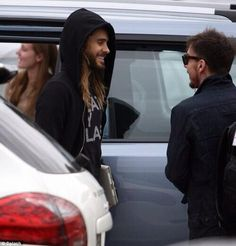 The Leto Bros