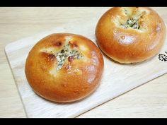 고소한 참치빵(참치마요빵) 만들기 Tuna(salad) Bread ツナサラダパン
