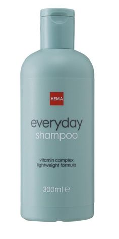 HEMA everyday shampoo