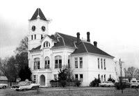 """Desha County Courthouse located in a remote part of southeastern Arkansas has experienced an odd phenomenon with its clock. It is said the bells do not ring at the right time because of a ghost known as """"Willard"""". Willard has haunted the courthouse for over 100 years. While alive th"""