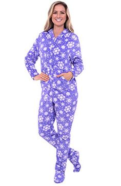 b2bb288c2f0c 9 Best Adult Onesies and Footed Pajamas images