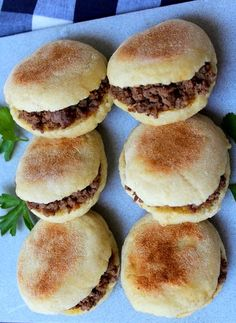 Recette Recette Batbout de la cuisine Tunisienne de la cuisine Tunisienne