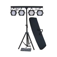 LED Stage Light 80W 145pcs (R49, G48, B48) – LightSuperDeal.com