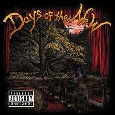 Days of the New 3  2001 CD on Geffen.  http://www.musicdownloadsstore.com/days-of-the-new-3/
