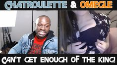 Canadian Chick on Chatroulette wants to be my SUGAR MAMA   Gold-Digger e...
