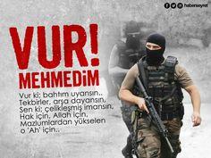 #ÖzelHarekat #pöh #Polis #Mehmetçik #VurMehmedim