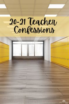 Spanish Teacher Confessions #highlightREAL - Mis Clases Locas