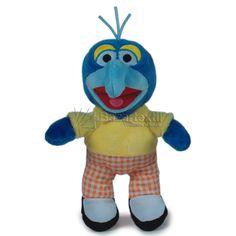 Peluche Muppets Gonzo
