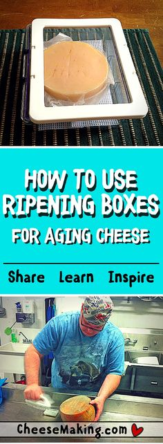 How to Use Ripening Boxes with Ian Treuer