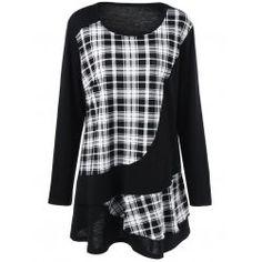 Plus Size Tops For Women: Cute Plus Size Crop Tops & Lace Tops Fashion Sale Online | TwinkleDeals.com