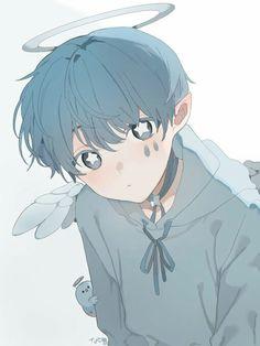 Benji Chibi Anime, Art Anime, Anime Artwork, Anime Drawings Sketches, Anime Sketch, Cute Drawings, Manga Kawaii, Kawaii Anime Girl, Cute Anime Pics
