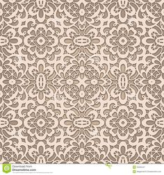 Old Lace Pattern Royalty Free Stock Photography - Image: 33320447