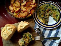 De Buena Mesa: Tortilla de Verdolaga