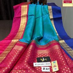 Our Price : Rs14500+ship Market price : Rs25000+ ✨✨❤️EXCLUSIVE AND EXQUISITE COLLECTIONS✨ Market Price, Pure Silk Sarees, Collections, India, Ship, Pure Products, Fashion, Moda, Goa India
