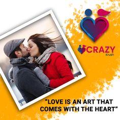 Dating app Krush