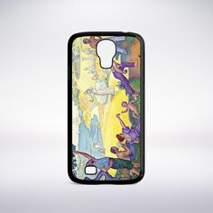 Paul Signac - In The Time Of Harmony Phone Case