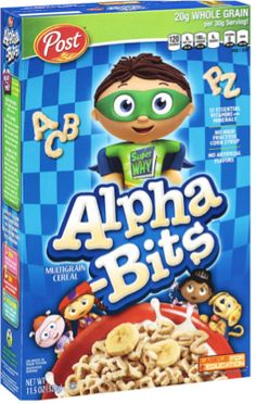 Save $1.00/1 Post Alpha-Bits Cereal Coupon! ONLY $1.56 @Target & Walmart! Read more at http://www.stewardofsavings.com/2014/02/save-1001-post-alpha-bits-cereal-coupon.html#oOVg2RIYubpHKc2G.99