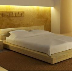 LED Strip Lighting- Bedroom #accent
