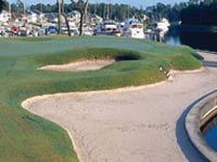 Queens Harbour Yacht & Country Club  Jacksonville Fl