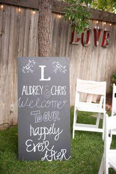 Audrey + Chris | Dresser Mansion