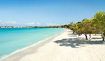 Getting Inspired!  One week and I will be there!!!!  Negril, Jamaica