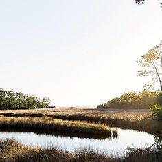 Pascagoula River, Ocean Springs, Mississippi | Coastalliving.com