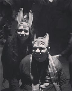 Evelyn and I were #bunnies and Richard was a  #fox #zootopia #cuties #disneyland #californiaadventure  # #  by aprilina_lynn_garcia
