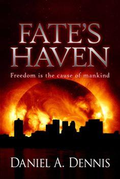 Amazon.com: Fate's Haven eBook: Daniel Dennis: Kindle Store