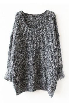 Big cozy sweaters   Cupshe Cup of Cozy Casual Sweater