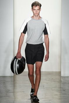 Tim Coppens S/S '14 | Trendland: Design Blog & Trend Magazine