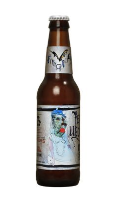 Beers | Flying Dog Brewery - loving the Oyster Stout (actually brewed with Rappahannock River oysters!)