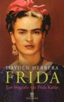 Hayden Herrera - Frida.  In deze biografie wordt beschreven hoe de Mexicaanse schilderes Frida Kahlo (1907-1954) zich ontwikkelde tot een belangrijk surrealistische schilder. Met haar man, de toen gevierde schilder en volksheld Diego Rivera, leidde ze een stormachtig leven, tot haar gezondheid haar aan bed kluisterde.