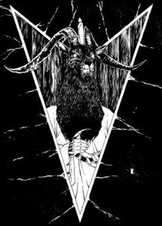satanic tumblr writing art