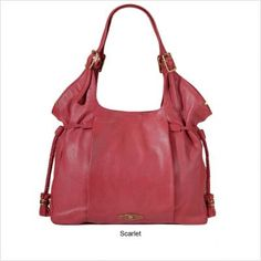 Elliott Lucca Sintra Small Tote (Chocolate) « Holiday Adds
